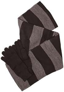 Rip Curl Zemu Pack Women's Scarf Dark Grey Heather One Size