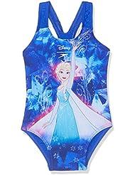 Speedo Disney Frozen Maillot Une pièce Fille