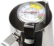 مقياس حرارة مناسب للقهوة المختصة و درجة حرارة الحليب من ميبرو MIBRU A suitable thermometer for specialty coffe