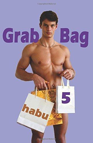 Grab Bag 5 (Grab Bag Gay Erotica Anthologies) (Volume 5) by habu (2014) Paperback