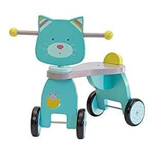 Moulin roty - Porteur chat Les Pachats