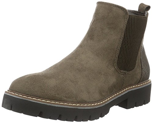 Supremo 1620410, Bottines non doublées femme Marron - Braun (Mud)