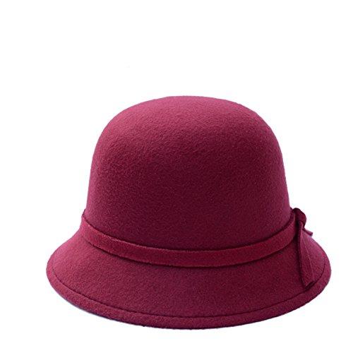 Chapeaux Derby/ chapeau fourrure/Chapeau de pêcheur/Chapeaux vintage Angleterre/Chapeaux de teinte extérieure D