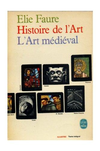 histoire-de-lart-medieval-elie-faure