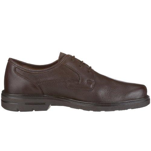 Sioux Mathias, Chaussures de ville homme Marron (Truffe)