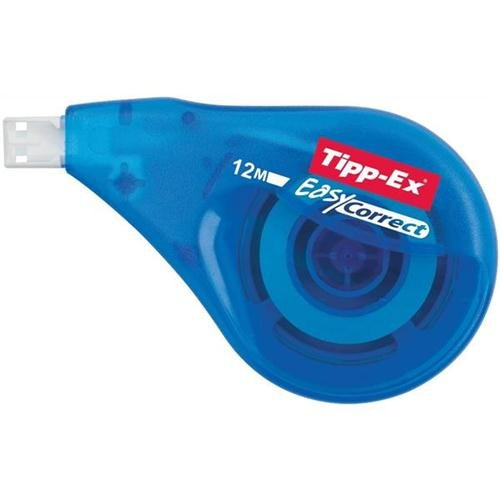 tipp-ex easy-correct Correction Tape Roller-4,2mmx12m 829035210Stück 102484