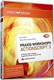 video2brain Praxis-Workshops ActionScript 3.0