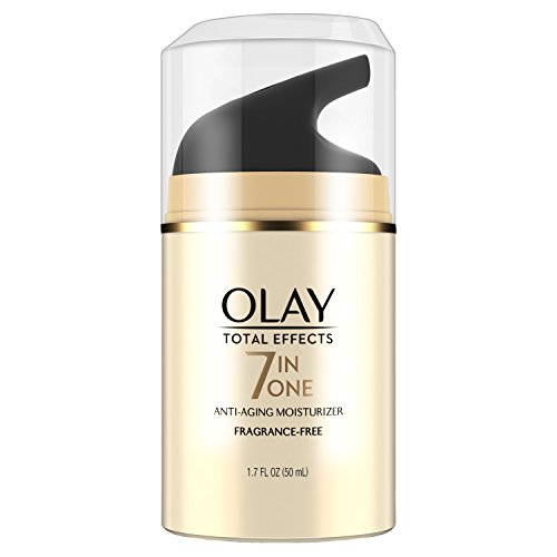 Olay Total Effects 7 en 1 Anti-Age Crème Hydratante