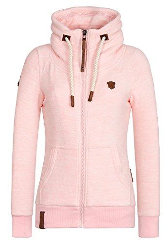 Naketano Female Zipped Jacket Redefreiheit?