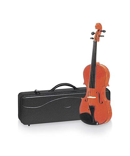 Delson Viol-1/2 Geige / Violine zum Üben, Holz