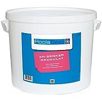 10 Kg - PoolsBest® pH-Senker Granulat