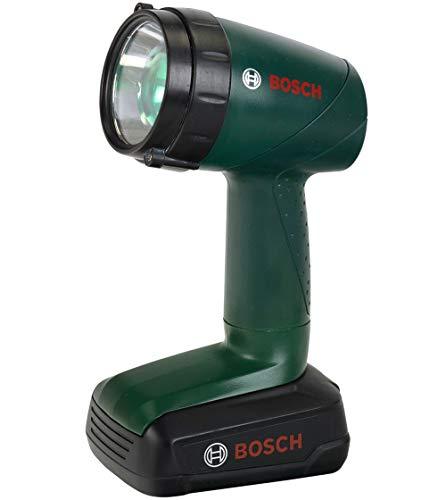Theo Klein 8448 BOSCH Lampe, Spielzeug