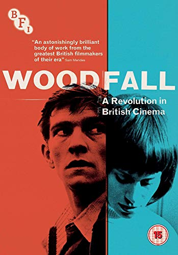 Woodfall A Revolution In British Cinema