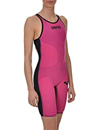 Arena W pwsk Carbon Air FBSLO Maillot, femme