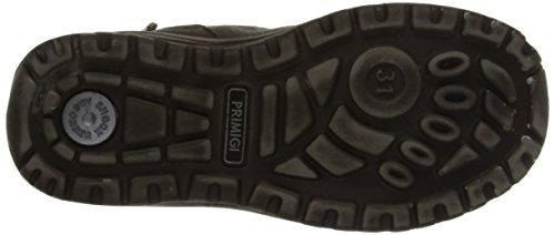 Primigi Rob Jungen Sneaker Grau - Gris (Grig Ch/Grig Sc)