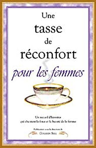Tasse de réconfort pour les femmes