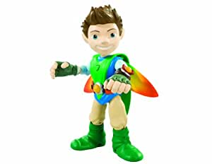 Tree Fu Tom - 5682 - Figurine - Animation - Ultimate Tom - 25 Cm