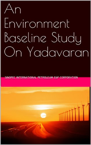 an-environment-baseline-study-on-yadavaran-english-edition