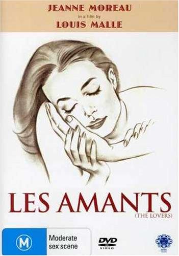 Bild von The Lovers (Les Amants) [Australische Fassung, keine deutsche Sprache]