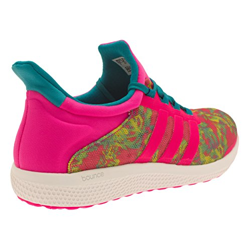 adidas CC Sonic W, Scarpe da Ginnastica Donna Multicolore