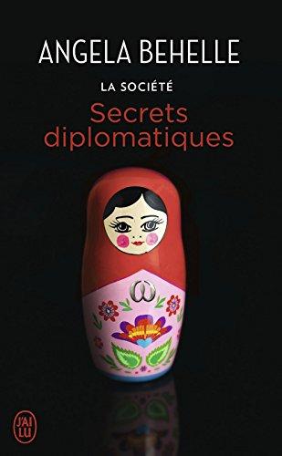 La Société (Tome 9) - Secrets diplomatiques par [Behelle, Angela]