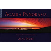 Acadia Panorama: Images of Maine's National
