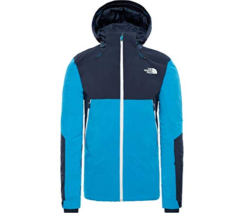 The North Face Herren Chakakhan Skijacke blau L
