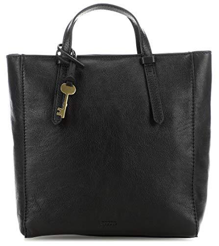 Preisvergleich Produktbild Fossil Camilla Rucksack-Tasche schwarz