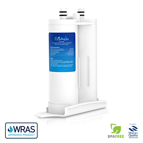1 x ecoaqua eff6029a ice u0026 water filter to fit electrolux ewf2cbpa fc100 fc300 ewf01 puresource2 ngfc enl6298