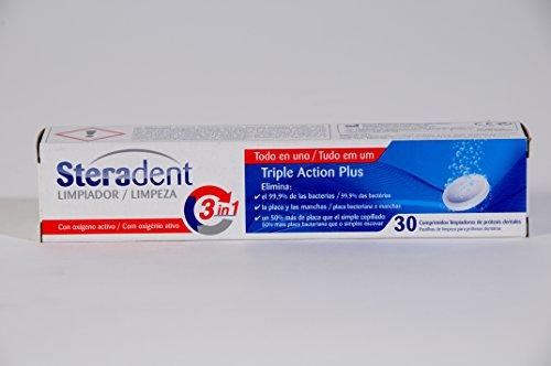 steradent-triple-action-plus-30-tab