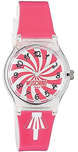 Orologio - - CHEAP & CHIC by Moschino - MW0321_Rosa