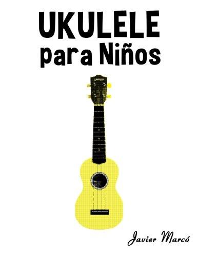 Ukulele para Niños: Música Clásica, Villancicos de Navidad, Canciones Infantiles, Tradicionales y Folclóricas!