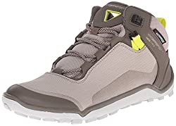 Women s Hiker Hiking Boot Grey 8.5-9 B(M) US