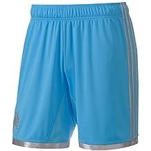 Cortos (Short) OM Olympique de Marseille OM 3 JR Azul G73362