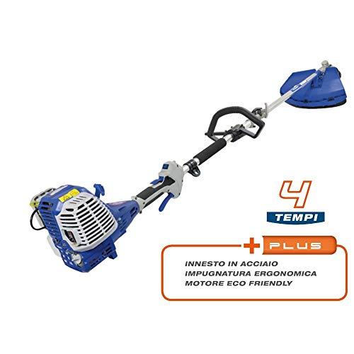 ParkerBrand 52/cc benzina decespugliatore tagliaerba da giardino