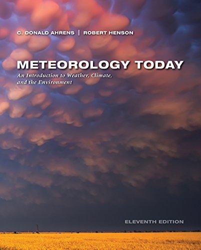 Meteorology Today