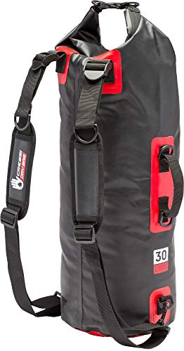 Zoom IMG-2 cressi octopus dry backpack sacca