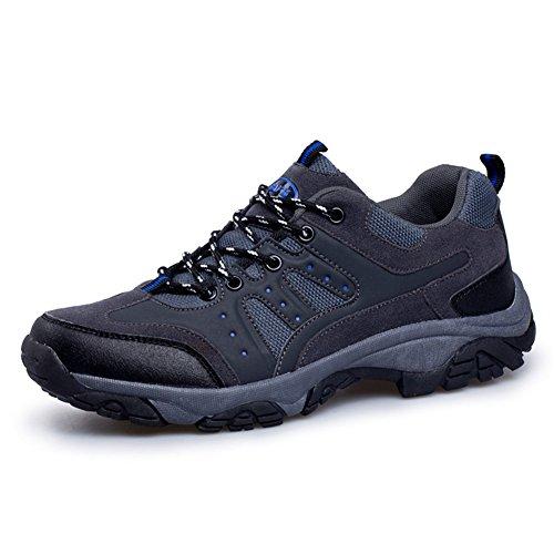 Uomo Fitness Grigio TORISKY da Sportive allAperto Corsa Scarpe Calzature Sneakers wYYqU4