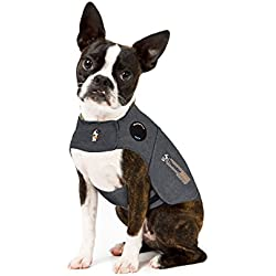 Petlife Thundershirt Anxiety Relief Chest Size XXS 9-13.5""