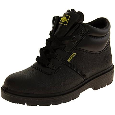Footwear Studio - Stivali Combat