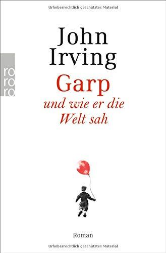Buchseite und Rezensionen zu 'Garp und wie er die Welt sah' von John Irving
