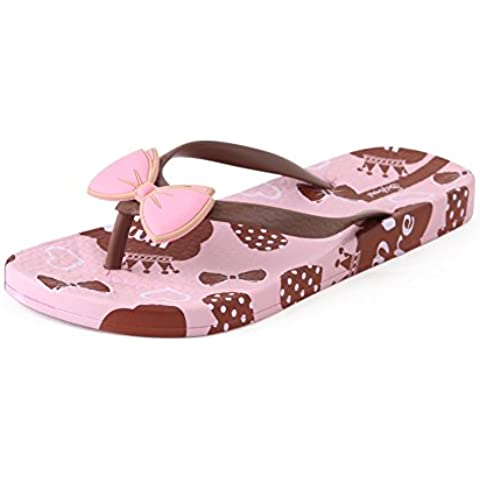 sandali/Nuovo pizzico infradito/sandali