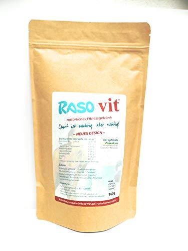 Fasten mit Fastensuppen (0,0% Fett) 700g ca. 17L VERSANDKOSTENFREI - BEWÄRTES RASO Suppen Rezept seit 1985 - kalorienarme Suppen zum abnehmen