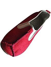 Youlee Frauen Leinen bestickt Schuhe Couple Schuhe