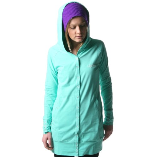 Nikita Clothing - Sweat-shirt - Femme Vert