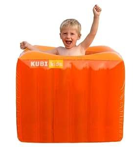 aufblasbare badewanne pool f r babys und kinder mit. Black Bedroom Furniture Sets. Home Design Ideas