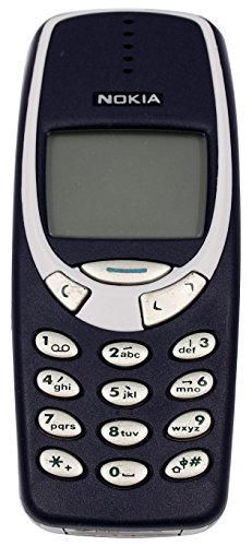 Zoom IMG-6 nokia 3310 gsm dual band