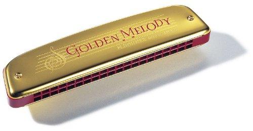 HOHNER GOLDEN MELODY 40