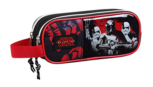 Estuche Star Wars VIII Doble