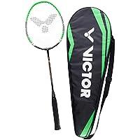 Raqueta badminton | Victor V-3700 Magan Premium | 100% grafito de alto módulo